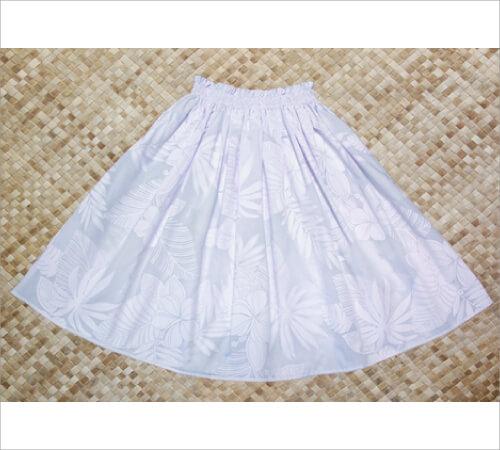 チューブトップ 白−白 フリーサイズ