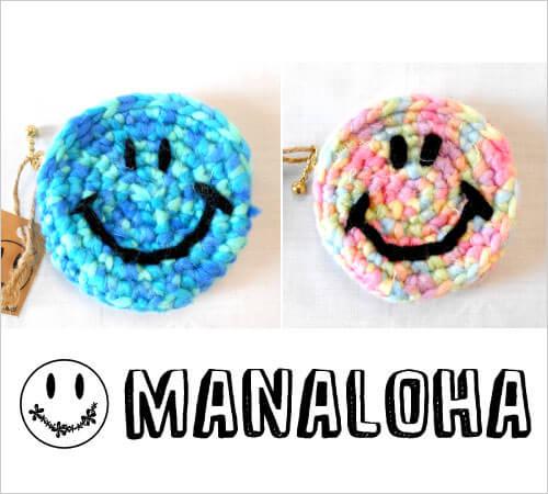 MANALOHA コインケース